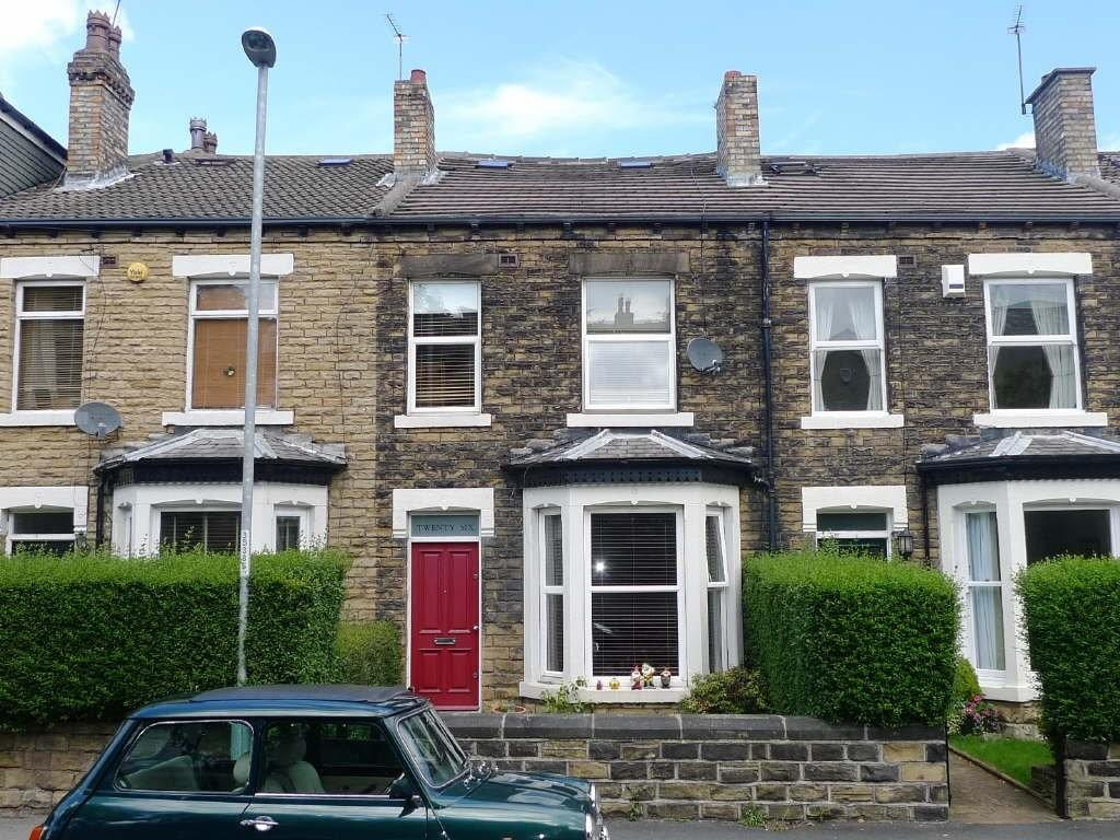 4 Bedrooms Terraced House for rent in Somerset Road, Pudsey