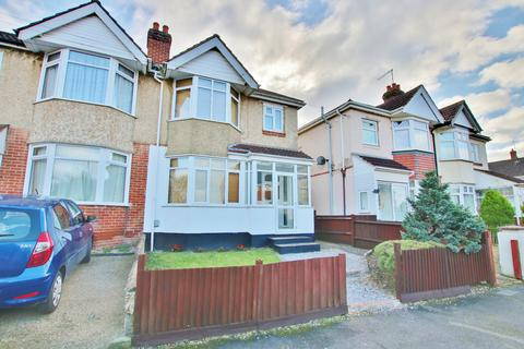 3 bedroom semi-detached house for sale - Bitterne Manor, Southampton