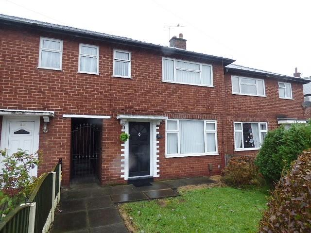 3 Bedrooms House for sale in Bowness Avenue, Orford, Warrington