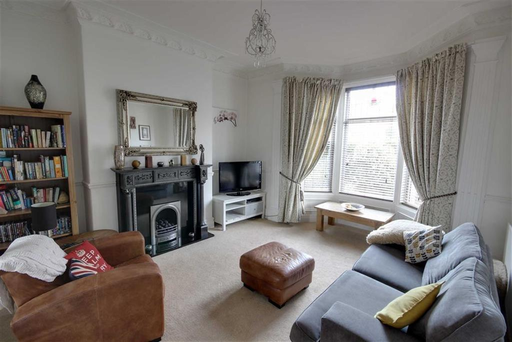 5 Bedrooms Terraced House for sale in Westoe Road, South Shields, Tyne And Wear
