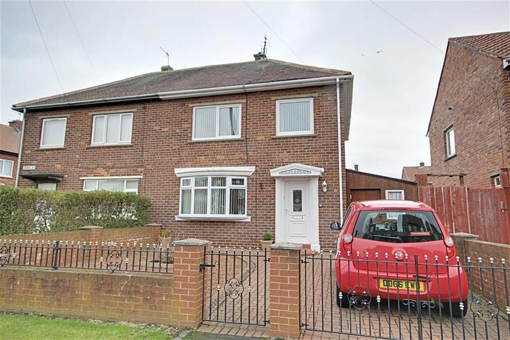 3 Bedrooms Semi Detached House for sale in Oban Street, Jarrow, Tyne And Wear