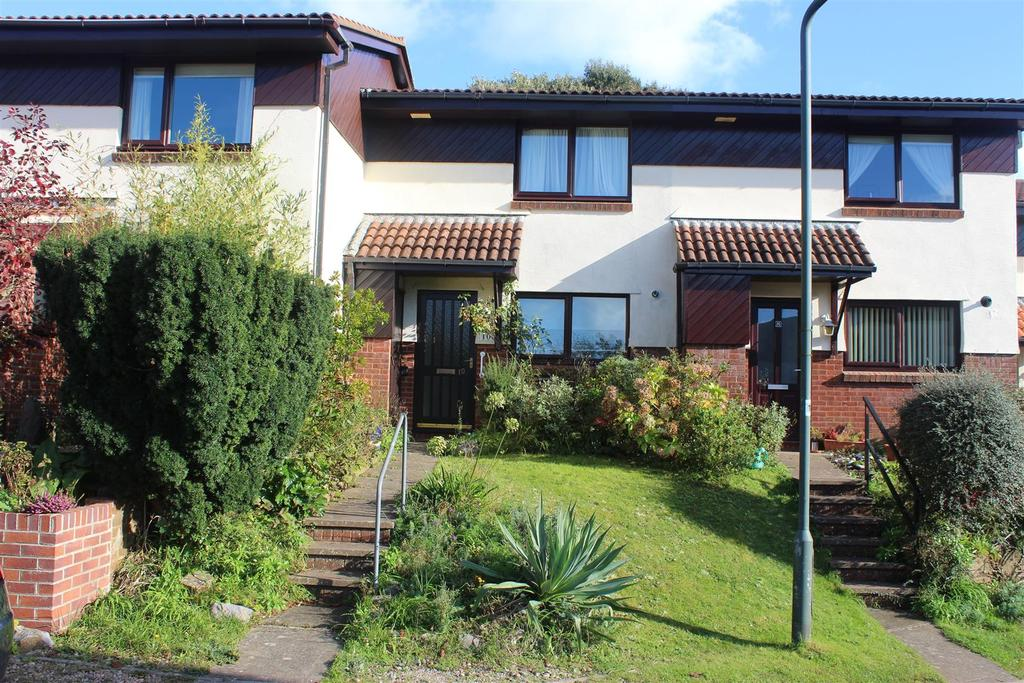 2 Bedrooms House for sale in Gainsborough Close, Torquay