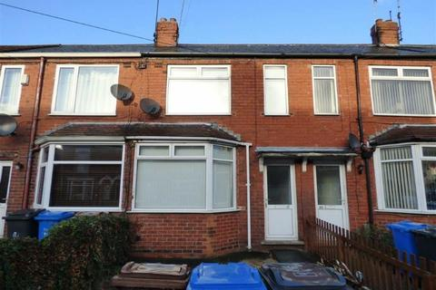 2 bedroom terraced house to rent - Ceylon Street, Hull, East Yorkshire, HU9