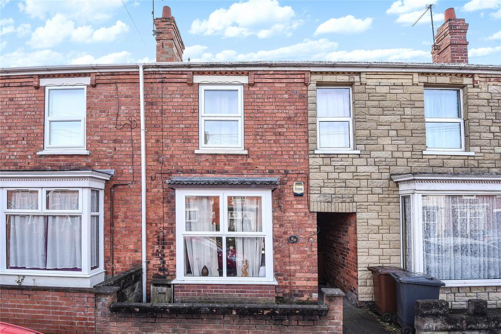 3 Bedrooms Terraced House for sale in Maple Street, Lincoln, LN5