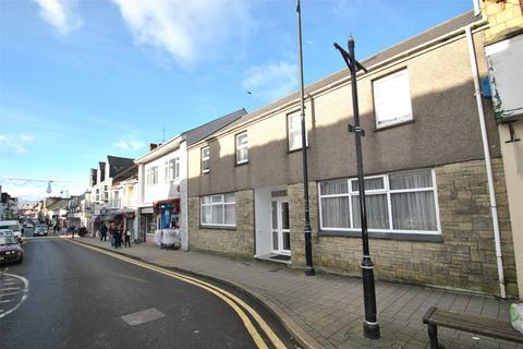 1 bedroom apartment to rent - Trelowarren Street, Camborne