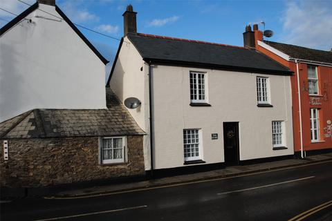 2 bedroom terraced house for sale - Church Street, Combe Martin