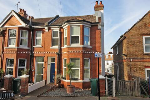 4 bedroom terraced house for sale - Balfour Road, Brighton BN1