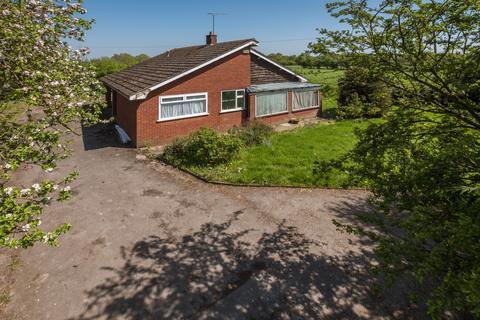 2 bedroom detached bungalow for sale - 2 bedroom Bungalow Detached in Tarporley