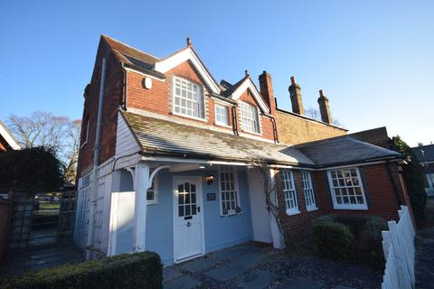 3 bedroom cottage to rent - Hawkwood Lane Chislehurst BR7