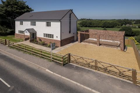 4 bedroom house for sale - 4 bedroom House New Build in Norley
