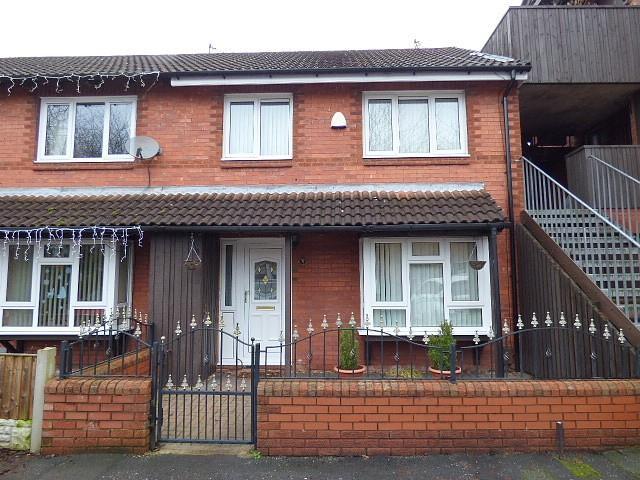 3 Bedrooms House for sale in Mallard Lane, Birchwood, Warrington