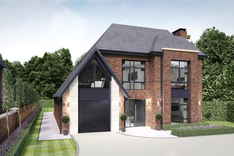 5 bedroom detached house for sale - Chapel Lane, Hale Barns, Cheshire, WA15