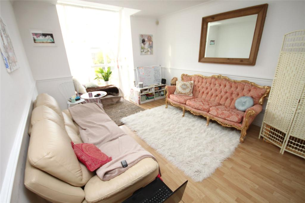 2 Bedrooms Flat for sale in Linen Court, Salford, Greater Manchester, M3