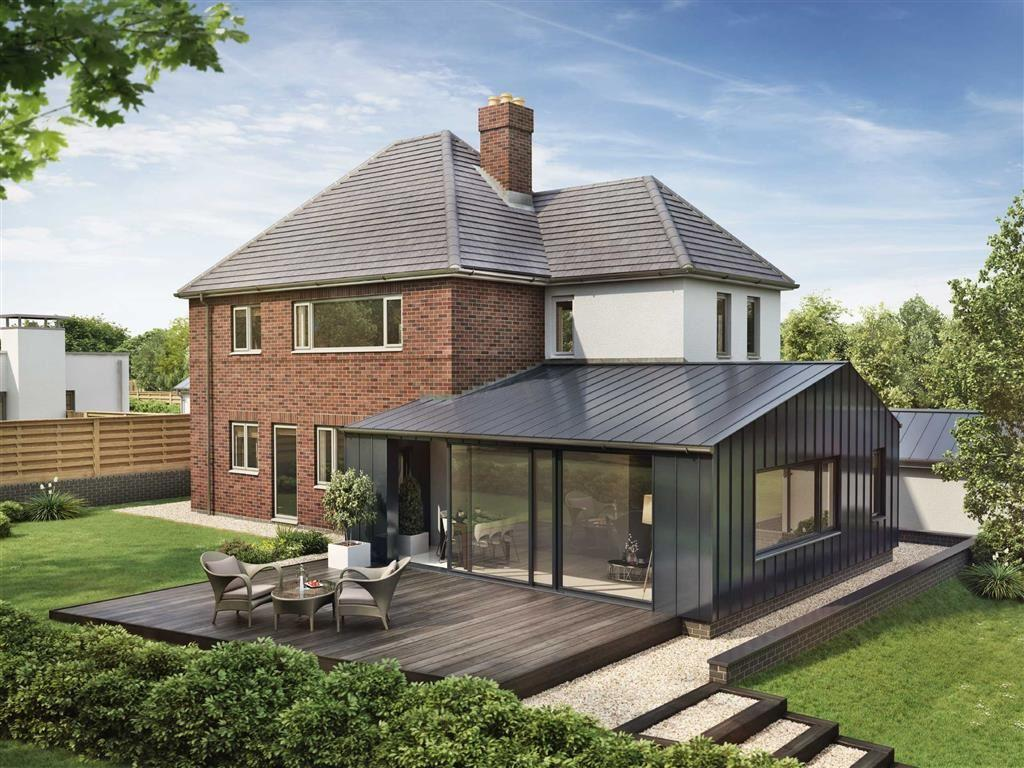 4 Bedrooms Detached House for sale in Maisemore, Gloucester