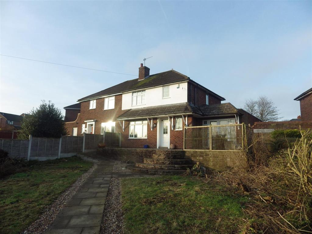 4 Bedrooms House for sale in Compton Grove, Halesowen