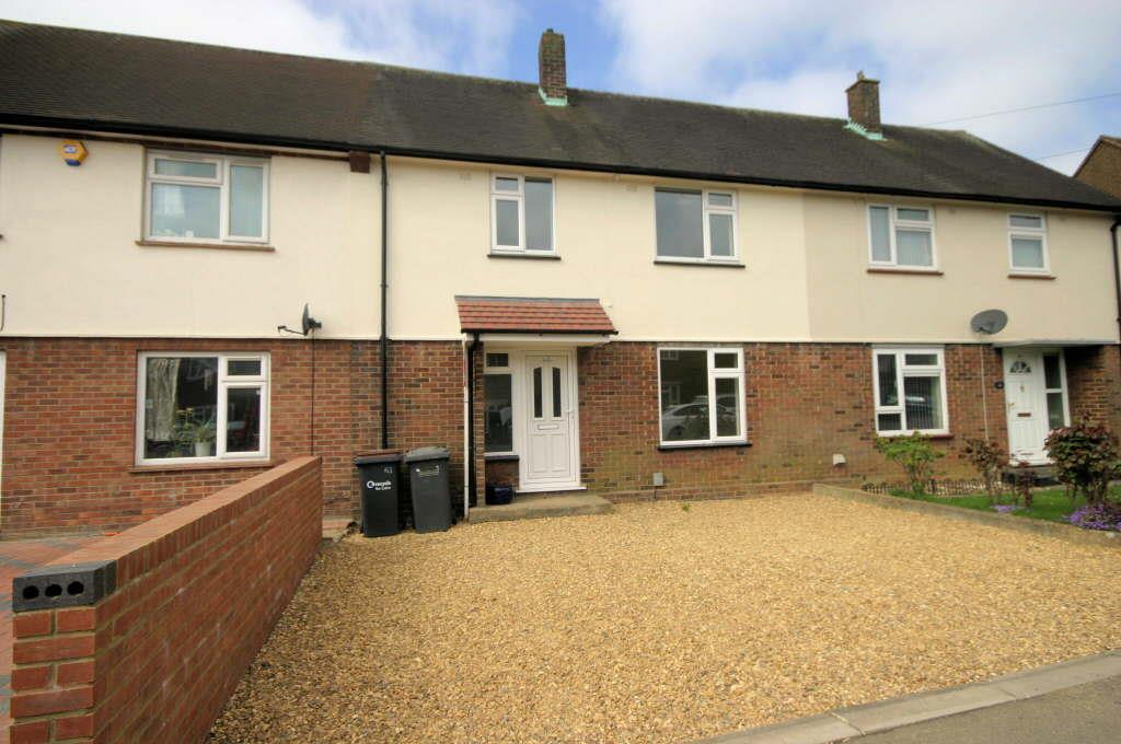 3 Bedrooms Terraced House for sale in Farley Hill