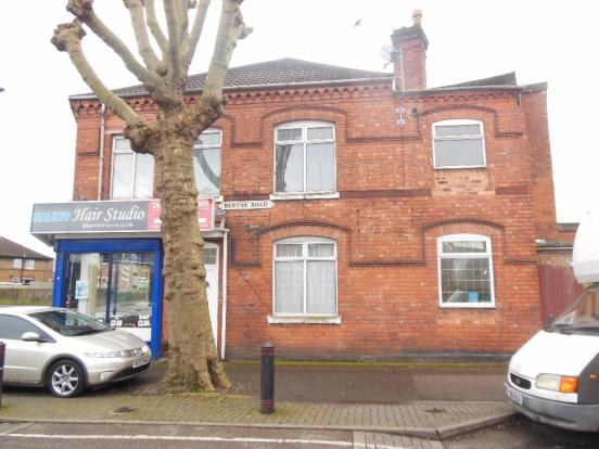 Studio Flat for rent in Golden Hillock Road, Sparkbrook, Birmingham B11