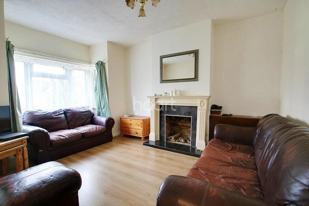 3 Bedrooms Terraced House for sale in Ashingdon Road, Rochford