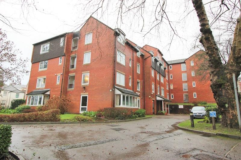 1 Bedroom Flat for sale in Bryngwyn Road, Newport, Newport. NP20 4JQ