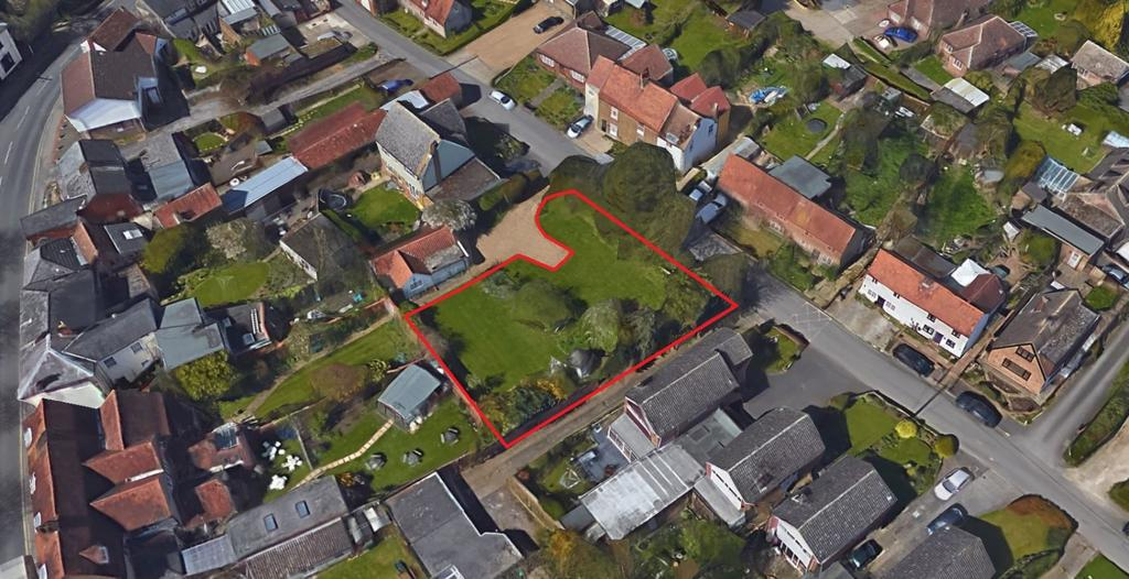 Land Commercial for sale in Writtle, Chelmsford, Essex, CM1