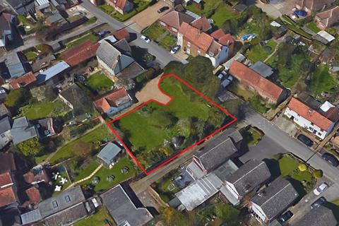 Land for sale - Writtle, Chelmsford, Essex, CM1