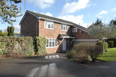 4 bedroom detached house for sale - Westridge Avenue, Purley On Thames, Reading