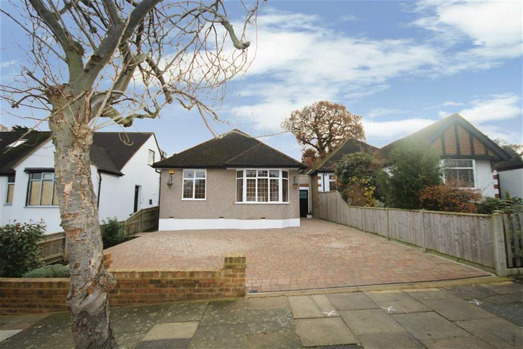 4 Bedrooms House for sale in Kingsmead, Barnet, Hertfordshire
