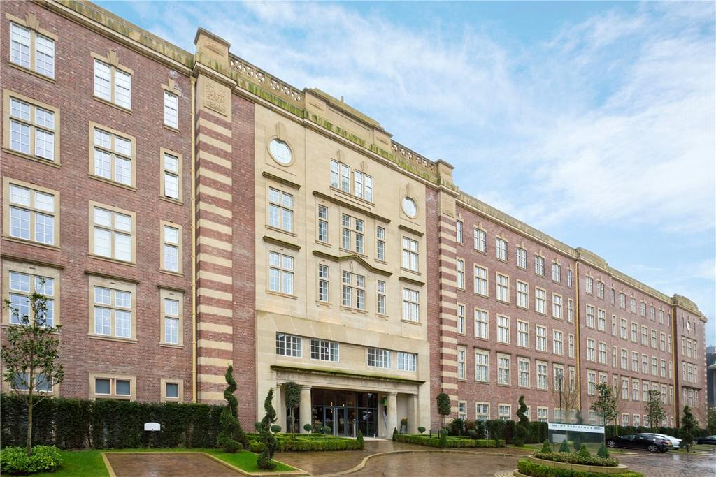 2 Bedrooms Apartment Flat for sale in The Residence, Bishopthorpe Road, York, YO23