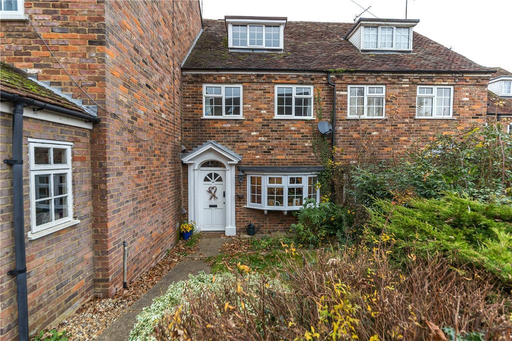 3 Bedrooms Terraced House for sale in Pickford Road, Markyate, St. Albans, Hertfordshire