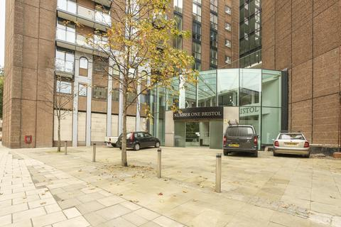 1 bedroom flat to rent - Number One Bristol, BS1