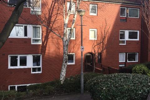 2 bedroom flat to rent - Buccleuch Street, Garnethill, Glasgow