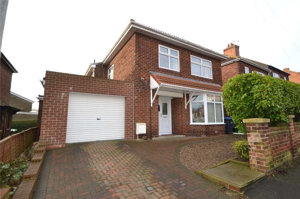 3 Bedrooms Detached House for sale in Rosedale Terrace, Horden, Peterlee, Co.Durham, SR8