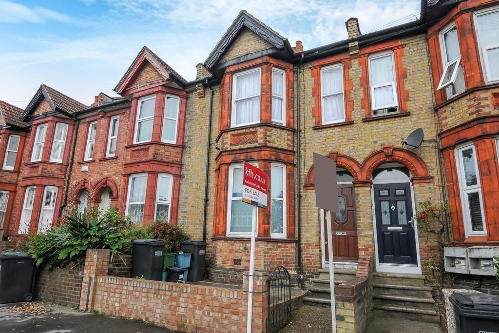 2 Bedrooms Flat for sale in Preston Road, Upper Norwood