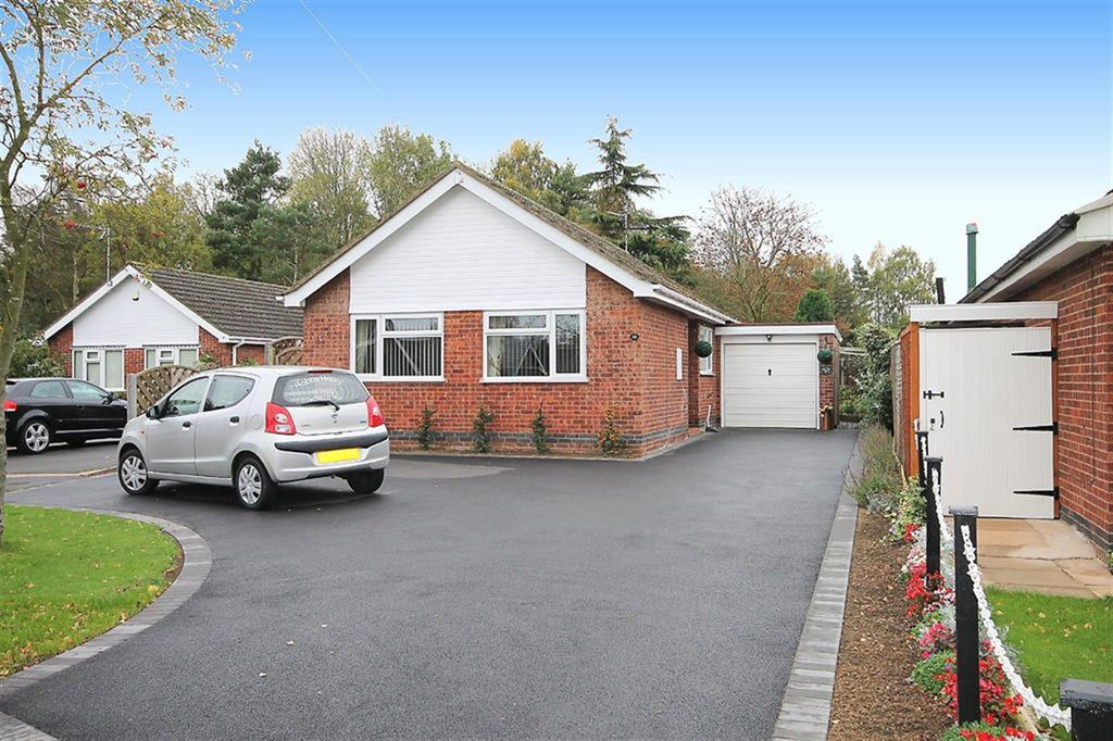 2 Bedrooms Detached House for sale in Highfield Close, Sheepy Magna, CV9 3RH