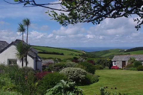 4 bedroom detached house to rent - Delabole, Cornwall, PL33