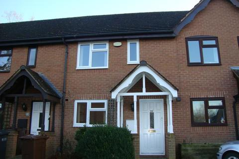 2 bedroom terraced house to rent - Hazeltree Grove Dorridge, B93 8HL