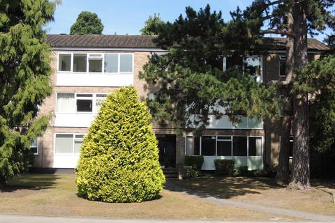 2 bedroom apartment to rent - Manor Road, Dorridge, Solihull, West Midlands, B93 8DU