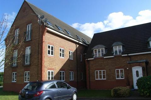 2 bedroom flat to rent - Winster Avenue, Dorridge, Solihull, B93 8ST