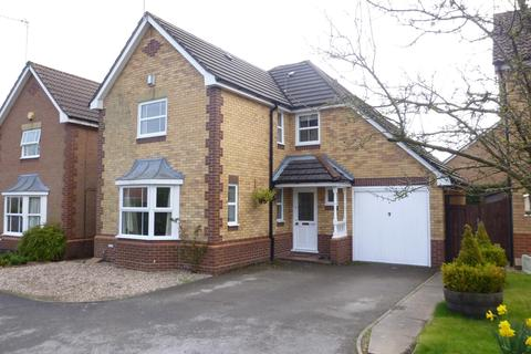 4 bedroom detached house to rent - Mill Lane, Dorridge, B93 8NU