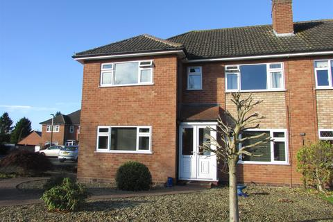 2 bedroom ground floor flat to rent - Milton Close, Bentley Heath, B93 8AH