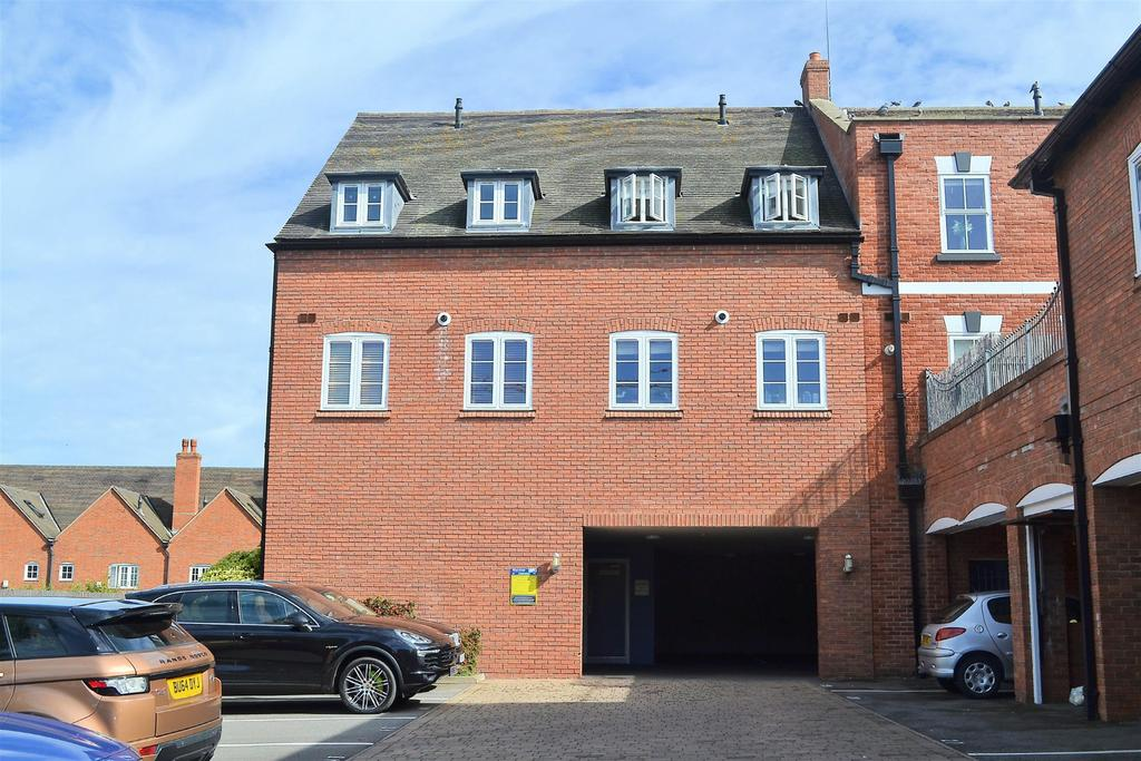1 Bedroom Apartment Flat for sale in Sandford Street, LICHFIELD, WS13