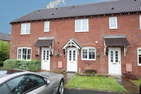 2 bedroom terraced house for sale - Sowers Court, Four Oaks, B75 5TS