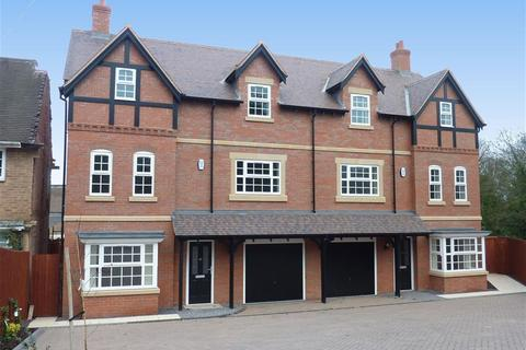 6 bedroom semi-detached house for sale - Anchorage Road, Sutton Coldfield, B74 2PJ