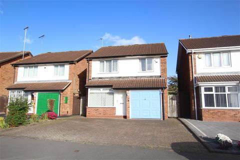 3 bedroom detached house for sale - Farndon Way, New Oscott, Birmingham, B23 5XU
