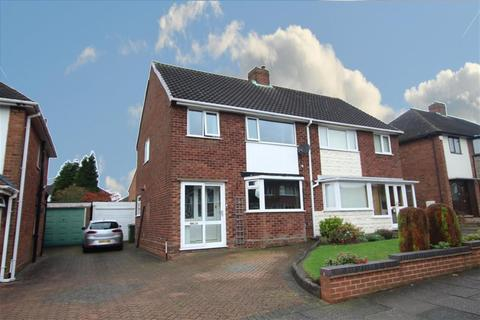 3 bedroom semi-detached house for sale - Romney Way, Pheasey, B43 7UY