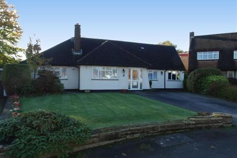 4 bedroom bungalow for sale - Thornhill Park, Streetly, Sutton Coldfield, B74 2LN