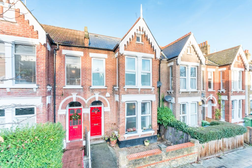 2 Bedrooms Flat for sale in Dunstans Road East Dulwich SE22