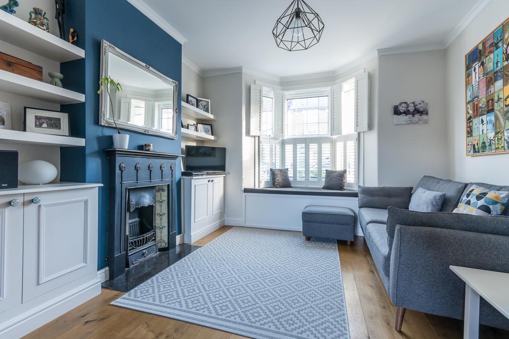 4 Bedrooms Terraced House for sale in Landells Road East Dulwich SE22
