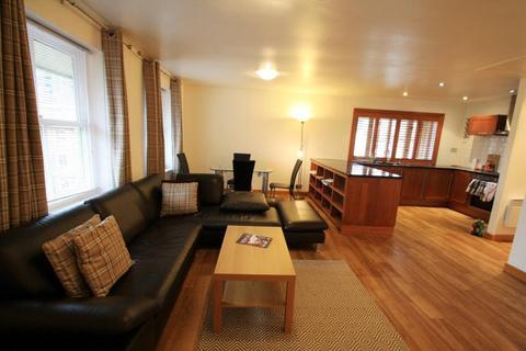 2 bedroom apartment to rent - FLAX HOUSE, NAVIGATION WALK, LEEDS, LS10 1JH