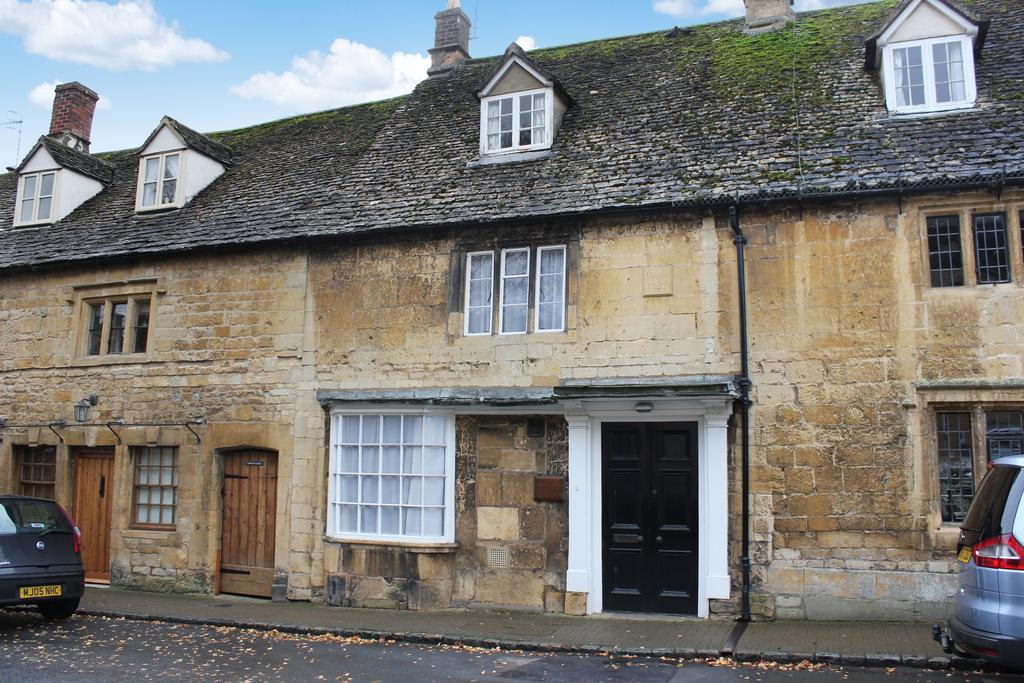 3 Bedrooms House for sale in Lower High Street, Chipping Campden GL55